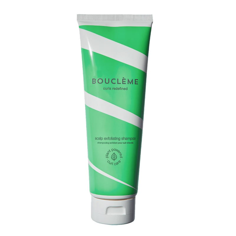 le meilleur shampoing exfoliant de chez Bouclème