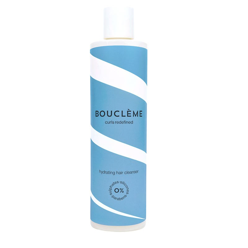meilleur shampoing hydratant clarifiant pour cheveux ondulés et bouclés