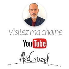 Suivre Alex Cruzel sur Youtube